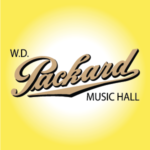Packard Music Hall